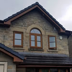 upvc soffits and fascias bury roofline